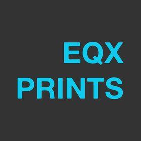 EQX Prints