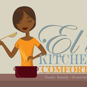 El's Kitchen Comforts Global comfort food recipes for family & friends