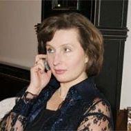 Olga Matyushina