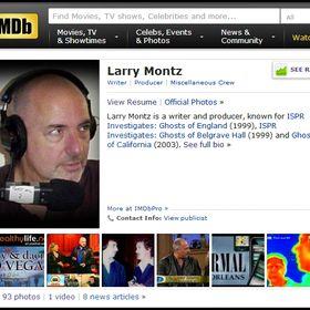 Larry Montz