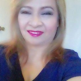 Gloria Arias