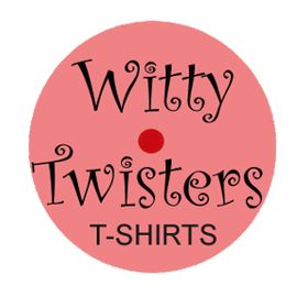 Witty Twisters T-Shirts