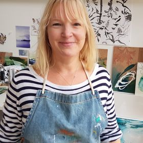 Tara Leaver | Artist + Teacher