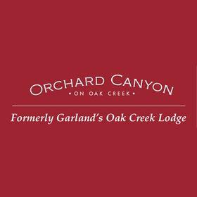 Orchard Canyon On Oak Creek Enjoyoakcreek On Pinterest