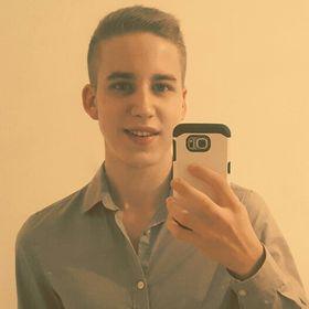 Maximilian Petry