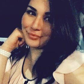 Mounia Dehbi