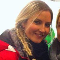 Christina Lundberg