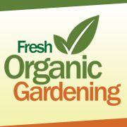 Fresh Organic Gardening