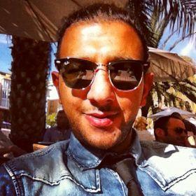 Omer Ersoz