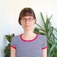 Sara Vidor