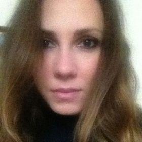 Marina Dimoudi