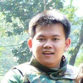 William Aryaputra