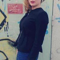 Dorina Békefi