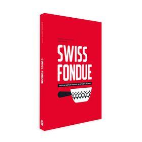 Haute Fondue - Swiss Fondue