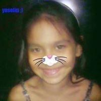Yoselin Perla Leal Ramos