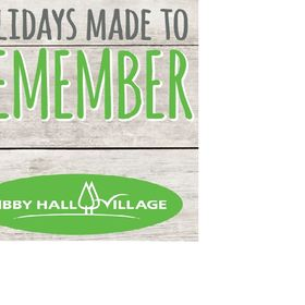 Ribby Hall Village