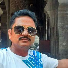 Santosh Jaybhaye