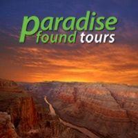 Paradise Found Tours