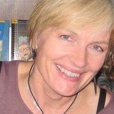 Inger Lise Belsvik
