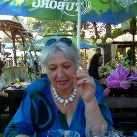 Jenny-fely Constantinescu