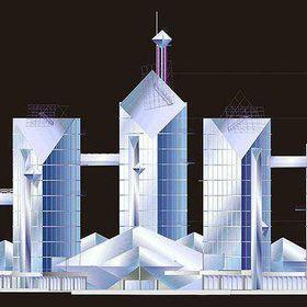 Эдельвейс, студия архитектуры и дизайна