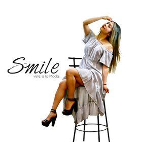 SMILE viste a la Moda