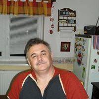 Juhász Imre