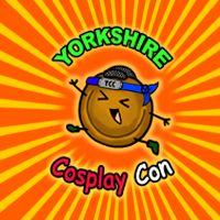 Yorkshire CosplayCon
