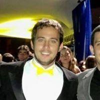 Gustavo Penteado