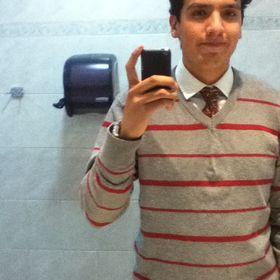 Osvaldo Palomares