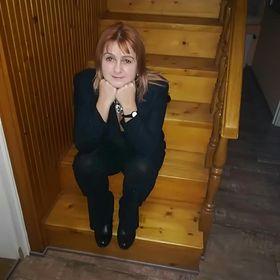 Andrea Egri