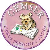 Gemser Libros Personalizados