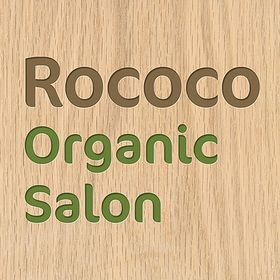 Rococo Organic Salon