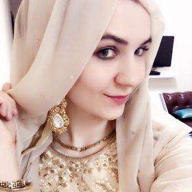 Andrea Khadija