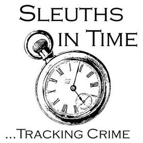 Sleuths In Time Authors