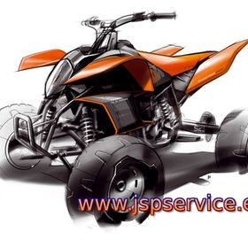 JSP Quad & ATV