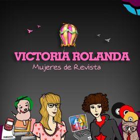 Victoria Rolanda