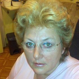 Jiřina Šťastná