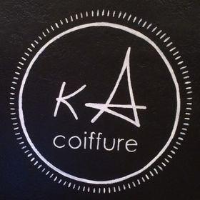 Ka Coiffure (kacoiffure) on Pinterest