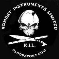Kombat Instruments Ltd