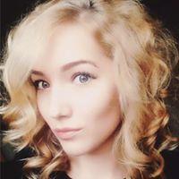 Anastasia Sitnova