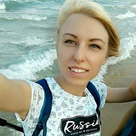 Katerina Ogurtsova