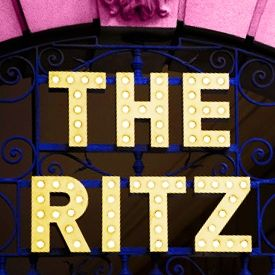 On The Ritz
