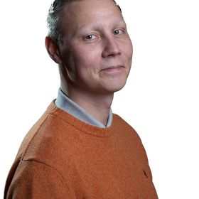 Jarno Rekonius