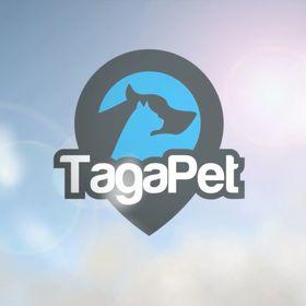TagaPet - Lost. Scanned. Found.