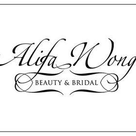 Alifa Wong Beauty and Bridal
