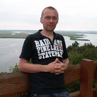 Maciej Bartnikowski