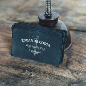 EDGAR DE COSTA