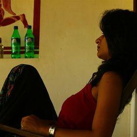 Sumedha Gopalkrishna