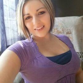 Jennifer Blais